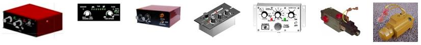 JEMM Controls, Inc. Products